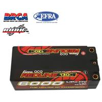 GENS ACE REDLINE 6000MAH 130C SHORTY